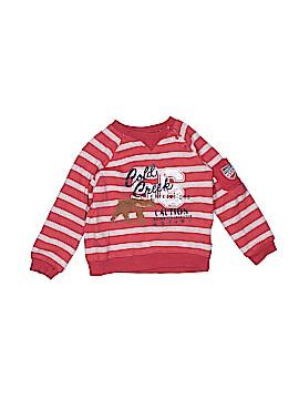 Absorba Sweatshirt Size 4T