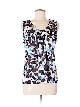 Liz Claiborne Sleeveless Blouse Size M