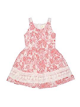 Strawberry Fair Dress Size 6