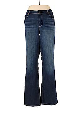 L.e.i. Jeans Size 19