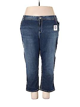 Lane Bryant Jeans Size 28 (Plus)