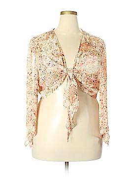 New York City Design Co. Kimono Size 3X (Plus)