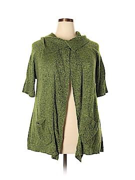 Fashion Bug Cardigan Size 1X (Plus)