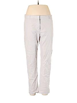 Gap Khakis Size 12