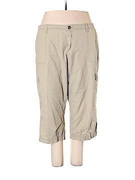 Merona Cargo Pants Size 22 (Plus)