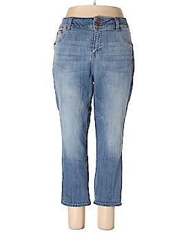 Lucky Brand Jeans Size 18 w (Plus)