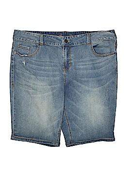 American Rag Denim Shorts Size 20 (Plus)