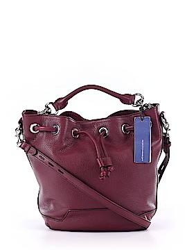 Rebecca Minkoff Leather Bucket Bag One Size