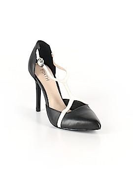 Firth Heels Size 6 1/2
