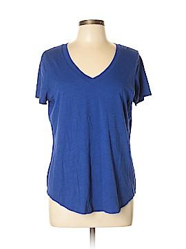 Stylus Short Sleeve T-Shirt Size XL (Petite)