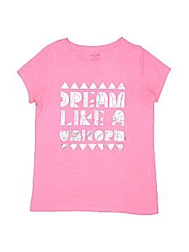 Cat & Jack Short Sleeve T-Shirt Size 14