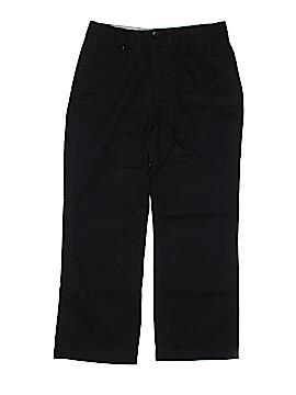 Gap Kids Khakis Size 7 (Husky)