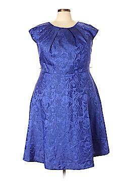 R&K Casual Dress Size 20w (Plus)