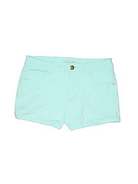 Refuge Denim Shorts Size 10