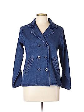 High Sierra Denim Jacket Size L