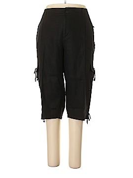A.n.a. A New Approach Linen Pants Size 16