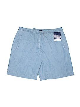 Crazy Horse by Liz Claiborne Shorts Size 16