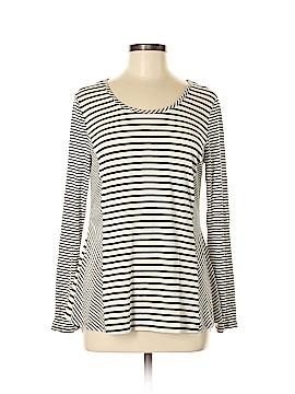 Cynthia Rowley TJX Long Sleeve Top Size M