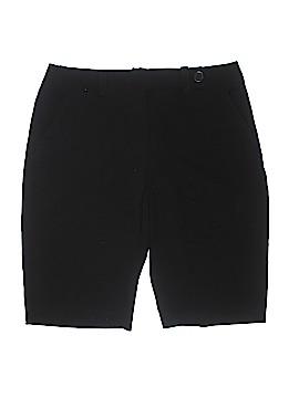 Larry Levine Dressy Shorts Size 16