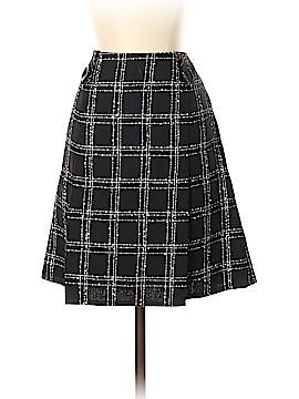 Nanette Lepore Wool Skirt Size 4
