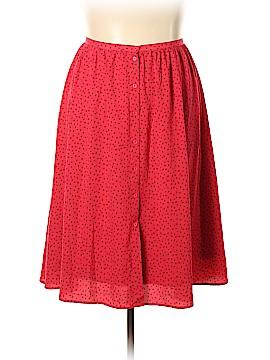 BB Dakota Casual Skirt Size 22 (Plus)