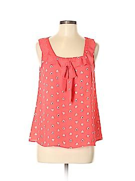 Disney LC Lauren Conrad Sleeveless Blouse Size S