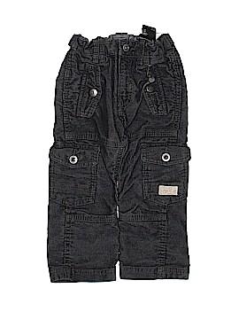 H&M L.O.G.G. Cargo Pants Size 2