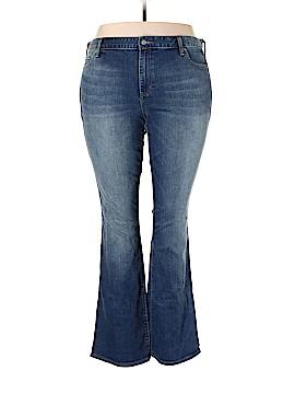 Gap Jeans Size 35 (Plus)