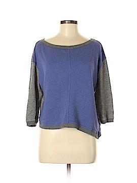Left of Center Sweatshirt Size M