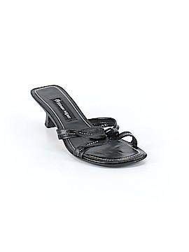 Etienne Aigner Mule/Clog Size 8