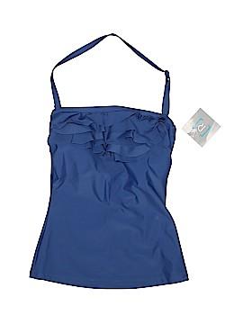 Relativity Swimsuit Top Size 6