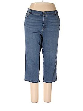 Chaps Jeans Size 20 (Plus)