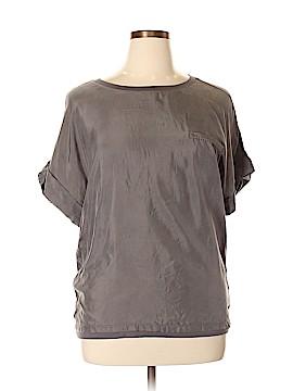 Love 21 Short Sleeve Blouse Size L