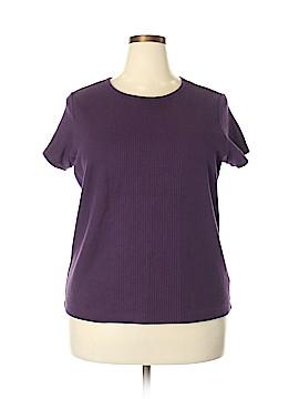 Essentials Short Sleeve T-Shirt Size 18 - 20 (Plus)