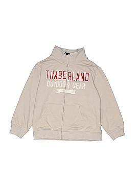 Timberland Cardigan Size 4T