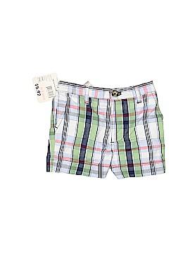 George Khaki Shorts Size 0-3 mo