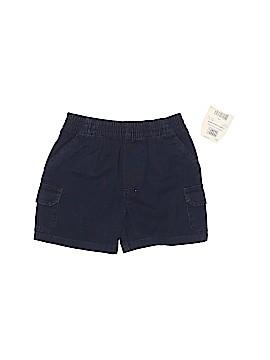 Faded Glory Khaki Shorts Size 12 mo
