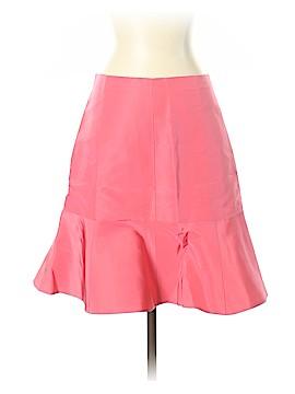 Tibi Silk Skirt Size 4