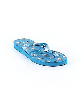 Coach Flip Flops Size 8