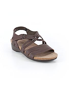 Munro American Sandals Size 8 1/2