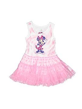 Disney Parks Dress Size 3T