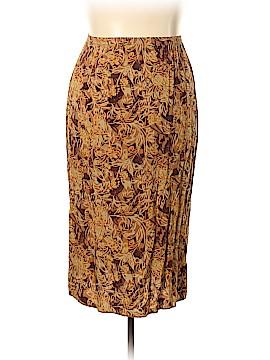 Fashion Bug Casual Skirt Size 18 - 20 W (Plus)