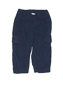 Carter's Cargo Pants Size 9 mo