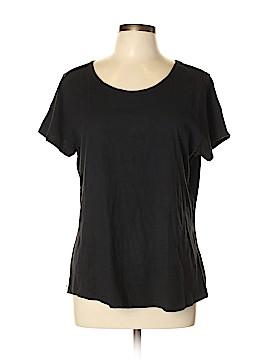 Hanes Short Sleeve T-Shirt Size XL