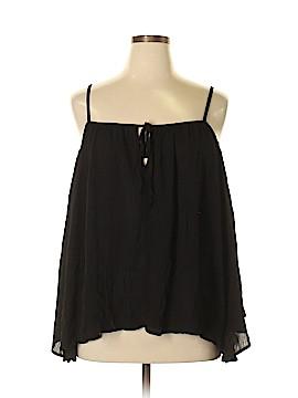 CC Long Sleeve Blouse Size L