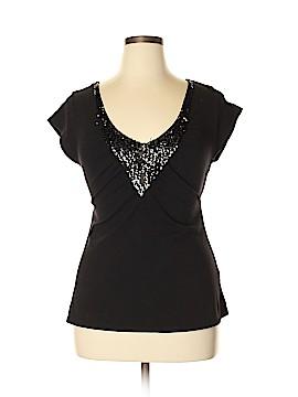 Fashion Bug Short Sleeve Top Size XL