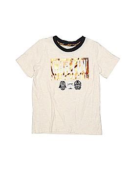 Star Wars Short Sleeve T-Shirt Size 5