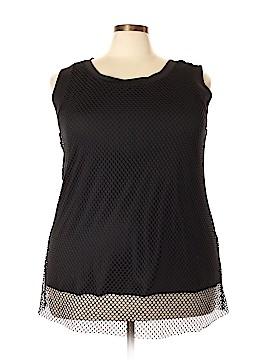 Torrid Sleeveless Blouse Size 2X Plus (2) (Plus)