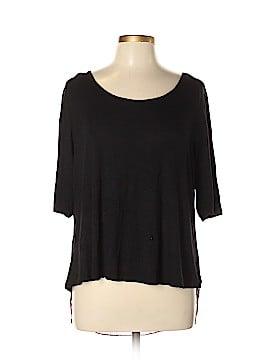 Siren Lily Short Sleeve Top Size XL