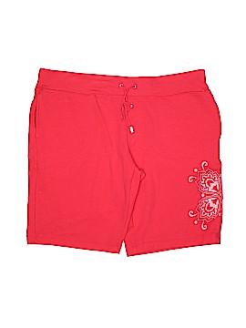 Danskin Now Shorts Size 16